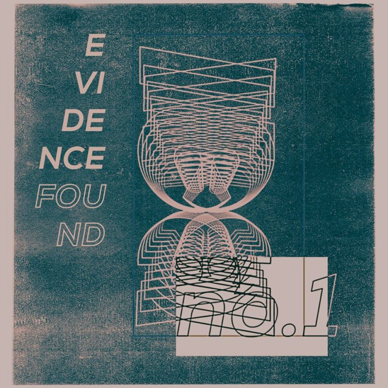 "Evidence Found No​.​1 is an Anniversary compilation curated by the London Based label Little Beat Different. Featuring the likes of ""Dempa"" and ""Regular Customer"" as well as some found favorites, this compilation is driven by a powerful roster."