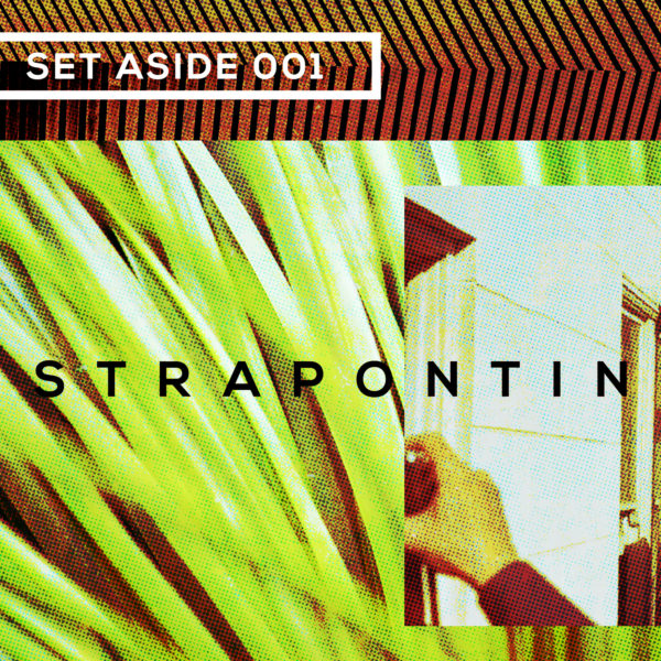 SET ASIDE 01 - Strapontin