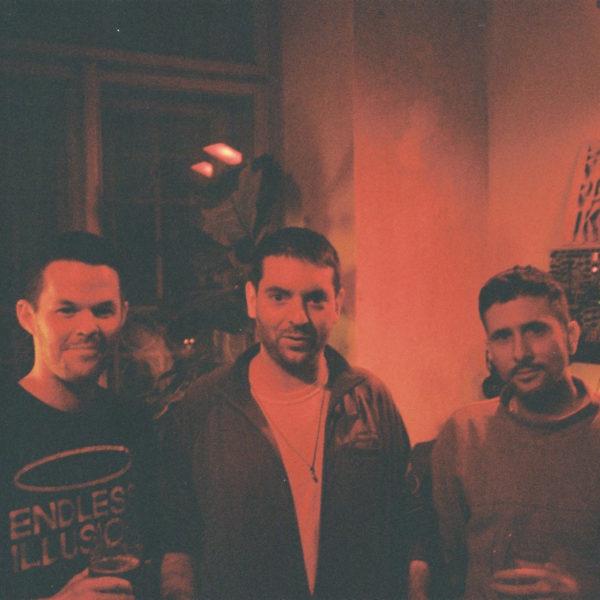 Endless Illusion LP meeting @ Luft 2020