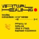 Virtual Healing x Komiks warehouse party stream @ ORM Studio March 2020