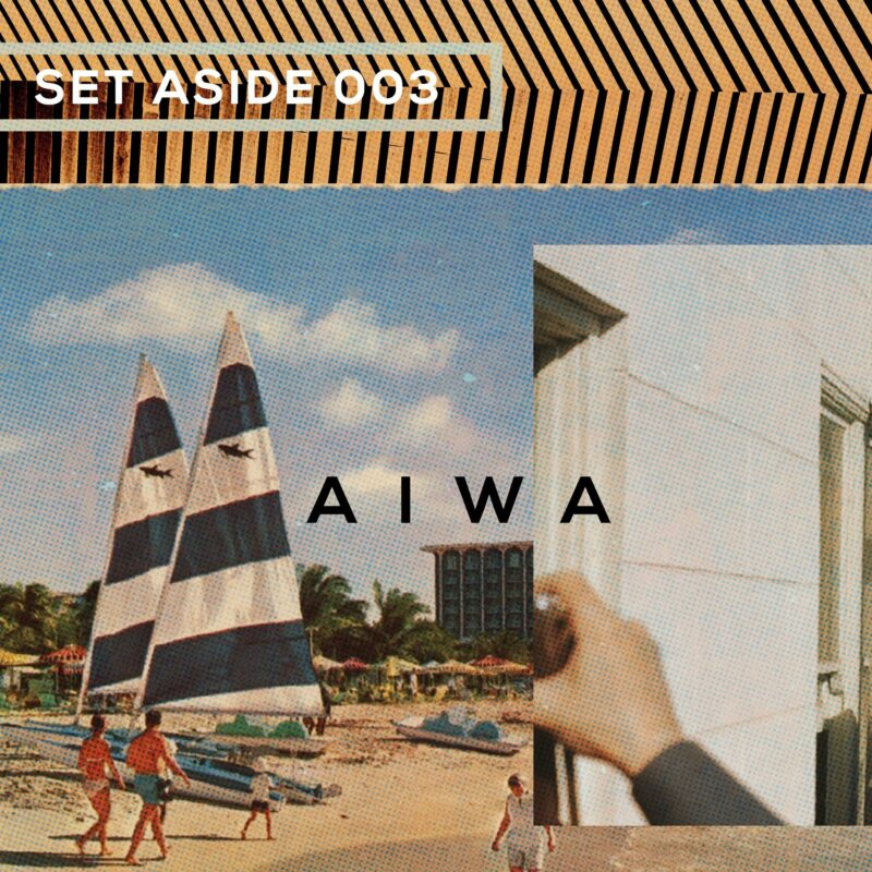 SET ASIDE 03 - AIWA
