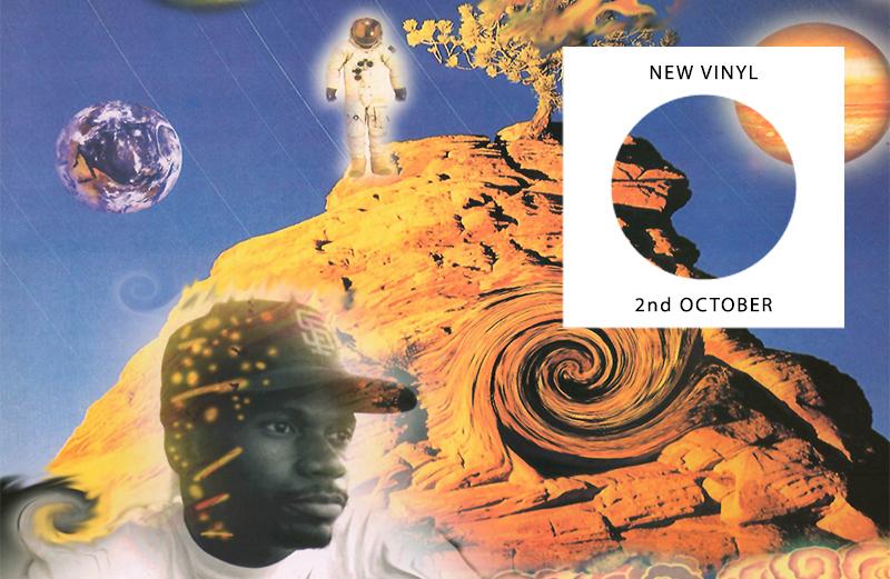 TWO II in Record of the week @ Vinyl Factorya